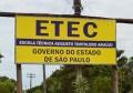 ETEC realiza inscrição para vestibulinho em Paraguaçu