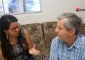 Álvaro Garms, o Pardal, candidato a prefeito pelo PTB, fala sobre seus projetos para Paraguaçu
