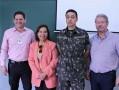 Por meio de parcerias, Tiro de Guerra desenvolve Projeto Visão de Futuro