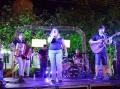 Comemorando um ano, Juliana Ramos e banda agitam Paraguaçu