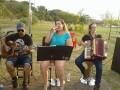 Show com Juliana Ramos e Banda será neste domingo em Paraguaçu