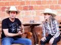 Letícia Ribeiro entrevista Jad, da dupla Jad & Jefferson