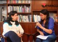 Almira Garms, candidata a prefeita pelo PSDB, fala sobre seu plano de governo
