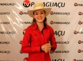 Cantora Letícia Ribeiro passa a comandar o Som da City, na TV Paraguaçu